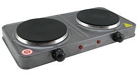 Плита электрическая Domotec MS-5822