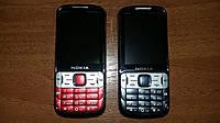 Мобильный очень громкий телефон Nokia S6600 на 2 сим карты
