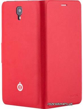 Nomi Slim Cover SCi508 чехол-книжка для i508 Red, фото 2
