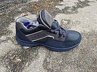Кроссовки мужские синие  Paolla, фото 1