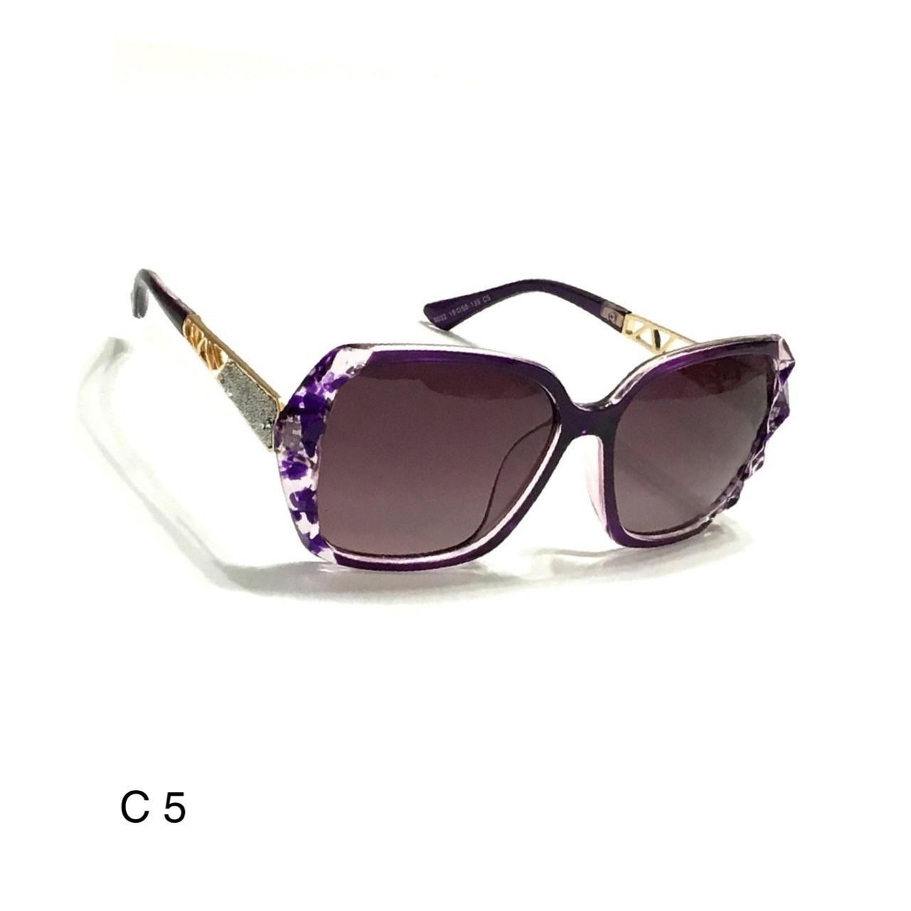 Солнцезащитные очки с поляризационной линзой 8032