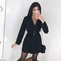 """Платье женское мод. 1003 (42-44, 44-46) """"LIULYA"""" недорого от прямого поставщика, фото 1"""