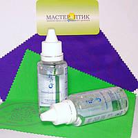 Розчин для контактних лінз Schalcon, Universale Plus Multiaction, 50 мл, фото 1