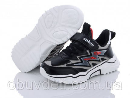 Качественные кроссовки promax для мальчиков размер 32 - 19 см
