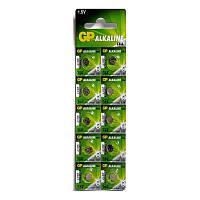 Батарейка GP Alkaline 164, AG1 1.5V
