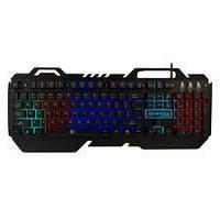 Игровая клавиатура с подсветкой Fantech Zexter K610