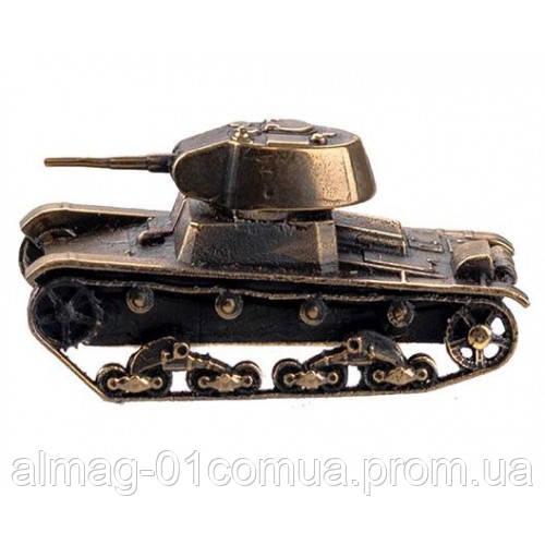 Модель Танк Т-35 (1:100)