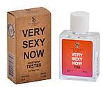 Женский тестер Victoria`s Secret Very Sexy Now Duty Free Vip (Виктория Сикрет Вэри Секси Нау) 60 мл