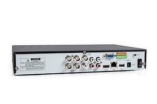Видеорегистратор RCI RV960H-4S, фото 2