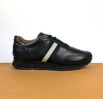 Мужские кроссовки от Bally (Балли) арт. 44-03