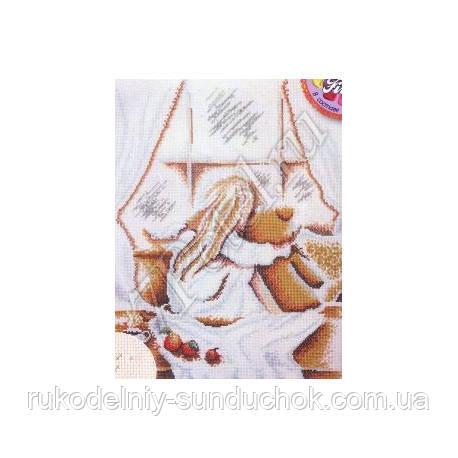Набір для вишивання хрестом ТМ Мар'я Майстриня 07.010.07 Твій ранок