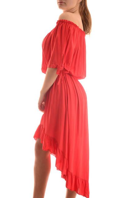 Вискозные женские платья оптом New Collection (лот 10шт по 15Є) 172