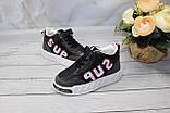 Стильні кросівки для хлопчиків, фото 2