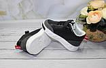 Стильні кросівки для хлопчиків, фото 4
