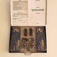 Ремкомплект ГРМ Газель, Волга 72/92 двигатель 405, 406, 409 малый (СЕТ), фото 1