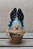 """Авторская, характерная кукла. """"Пасхальный кролик"""" (А01117), фото 1"""