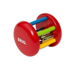Brio Погремушка многоцветная  (Bell Rattle Multicolor)