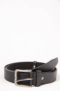 Ремень мужской 127R017 цвет Черный