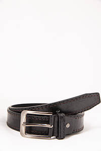 Ремень мужской 127R014 цвет Черный