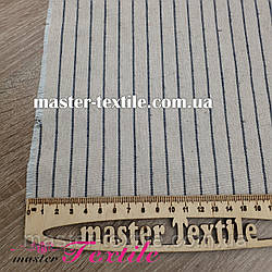 Рубашечная (байковая) ткань в полоску