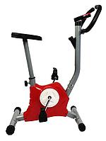Велотренажер 7FIT T8018 Intenso Тренажер для дома Тренажеры для фитнеса Тренажер для дому Спорт Велотренажеры
