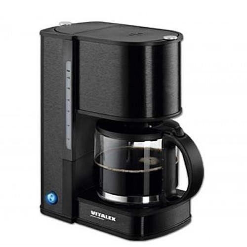 Кофеварка Vitalex VL-6001