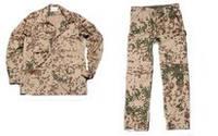 КОМПЛЕКТ Бундесвер тропентарн пустынный (рубашка+брюки) TROPENTARN Бундесвер армии Германии