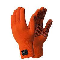 Dexshell ThermFit TR M Рукавички водонепроникні  помаранчеві