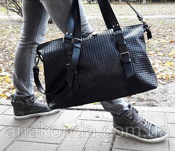 31-2-XL Натуральная кожа черная Сумка мужская женская унисекс для ноутбука черная кожаная сумка с тиснением 3D