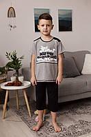 Пижама для мальчиков 8-11 лет Tom John (Турция)