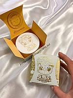 Патчи для глаз с экстрактом золота и гиалуроновой кислотой Elizavecca Hell-Pore Gold Hyaluronic Acid eye patch