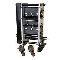 Измельчитель веток (режущий модуль) до 100 мм.