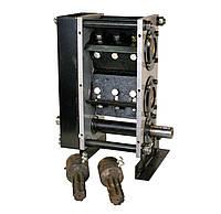 Измельчитель веток (режущий модуль) до 80 мм.