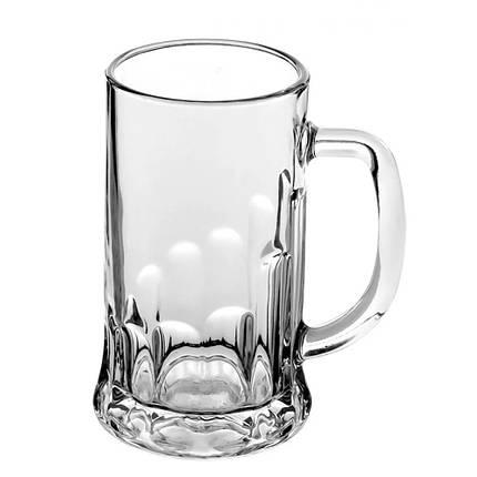 Бокал для пива ОСЗ Пит 500 мл. 5с1253, фото 2