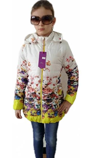 Куртка анютки