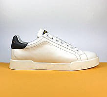 Кроссовки Dolce Gabbana (Дольче Габбана) арт. 45-01