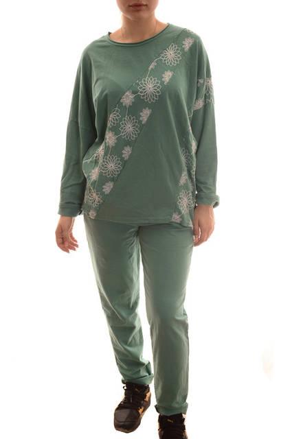 Женские прогулочные костюмы оптом Max Fashion (лот 10шт по 25Є) 283