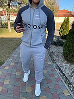 Мужской спортивный костюм С М Л ХЛ ХХЛ