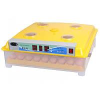 Инвекторный автоматический инкубатор для яиц MS-98