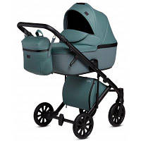 Детская универсальная коляска 2 в 1 Anex e/type Aqua (Анекс Е/Тип)