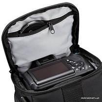 Рюкзак, сумка Case logic TBC406K Black для фото и видеокамер, фото 2