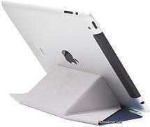 Чехол, сумка Digi iPad - Magic cover (Blue), фото 3