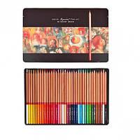 Карандаши 36 цветов FINE ART/36 ТN MARCO