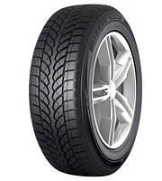 Зимние шины Bridgestone Blizzak LM-80 275/45 R20 110V XL