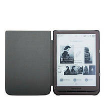 Обложка для PocketBook inkpad 740 dark blue, фото 2