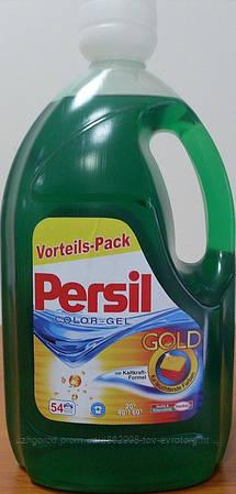 (Распродажа )Persil gel color 4.5 l