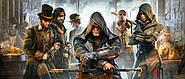 Халява: на ПК бесплатно раздают Assassin's Creed: Syndicate и еще одну игру