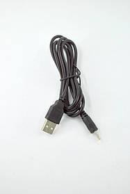 Кабель для зарядки планшетов (USB, 2мм, Nokia 6101)
