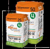 Цемент Евроцемент ПЦ-500 50 кг