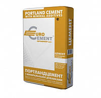Цемент Евроцемент ПЦ-400 50 кг